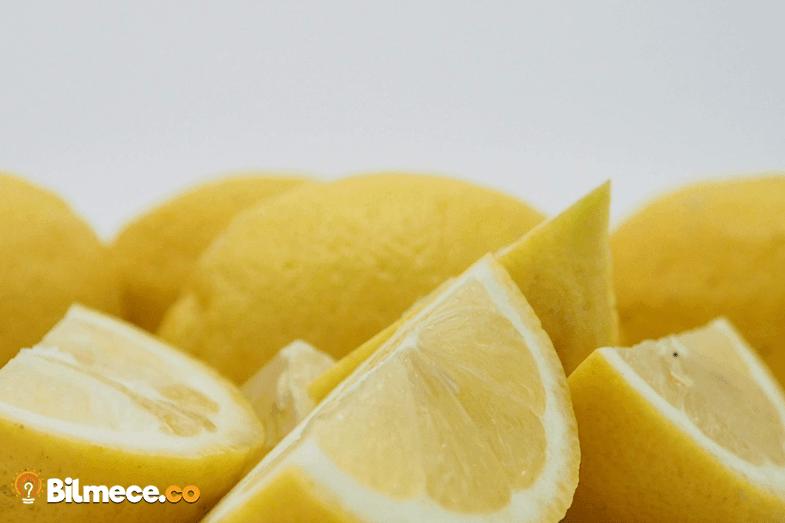 limon görseli